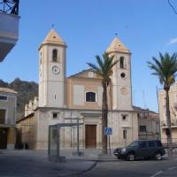 Villanueva del R�o Segura