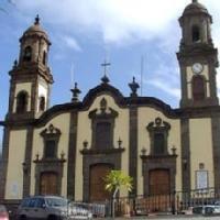 Santa María de Guía de Gran Canaria