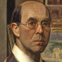 William Rothenstein
