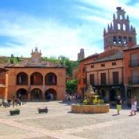 Ayllón (Municipio)