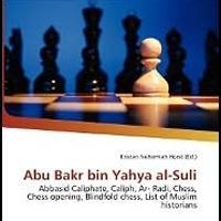 Abu Bakr Muhammad ibn Yahya al-Suli