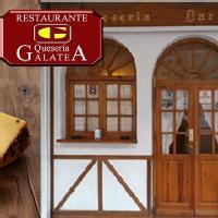 Restaurante Quesería Galatea
