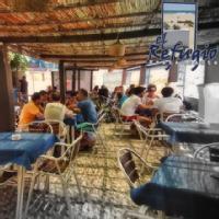 Restaurante El Refugio de Zahara de los Atunes