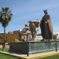 Puebla del Río (La)