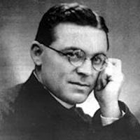 Eugene Bossilkov