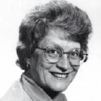 Margaret Fishback
