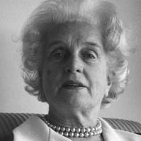 Avice Maud Bowbyes