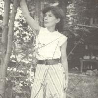 Marcia Nardi