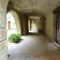 Cruïlles, Monells i Sant Sadurní de l´Heura