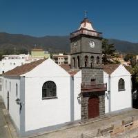 Breña Alta