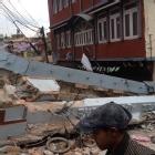 Terremoto de Nepal de 2015