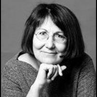 Luisa Rossi (geographer)