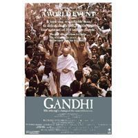Gandhi (película)