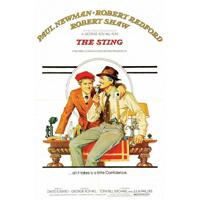 The Sting (El Golpe)