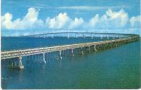 Puente de Chesapeake Bay