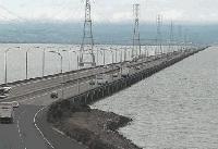 Puente de San Mateo-Haywards