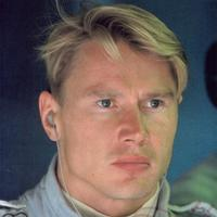 Mika Hkkinen