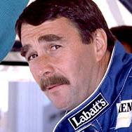 Nigel Mansell