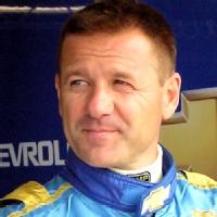 Nicola Larini
