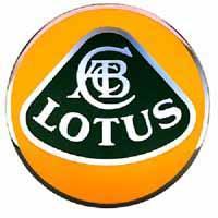 Lotus-Ford