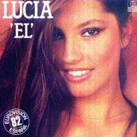 Lucía (cantante)