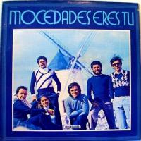 Eres tú (Mocedades)