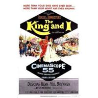 The King and I (1956 film)