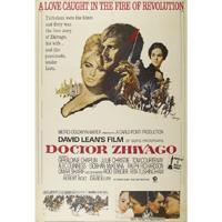 Doctor Zhivago (film)