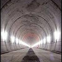 Hakkoda Tunnel