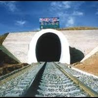 Wushaoling Tunnel
