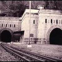 Simplon Tunnel