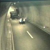 Qinling I-II Tunnel