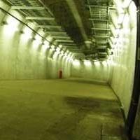 Haruna Tunnel