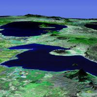Lake Nicaragua (Cocibolca)