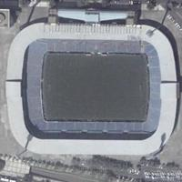 Estadio La Romareda