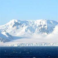 Desierto Ant�rtico
