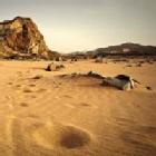 Desierto An Nafud