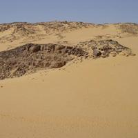 Desierto Dasht-e Kavir