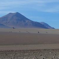 Desierto de Néguev