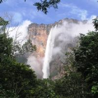 Ángel Falls
