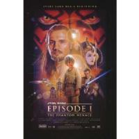 Star Wars. Episode I: The Phantom Menace
