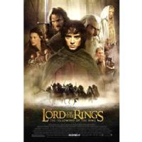 The Lord of the Rings: The Fellowship of the Ring (film)