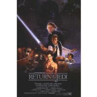 Star Wars. Episode VI: Return of the Jedi