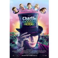 Charlie y la fábrica de chocolate (película)