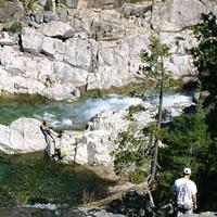Montañismo, senderismo y excursionismo