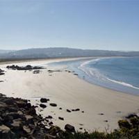 Playa de A Lanzada