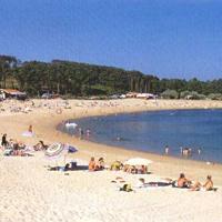 Cabio beach
