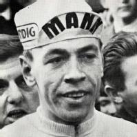 Herman Van Springel