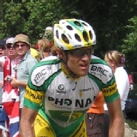 Santiago Botero