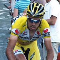 Iker Camano